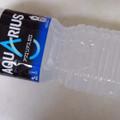おもーい熱のときに便利な水分塩分補給.。o○