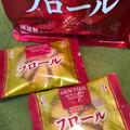 アーモンドクリームが好き(*´꒳`*)