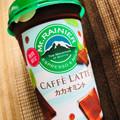 カフェモカ×ミントの香り