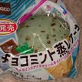 チョコミントはキツかった。
