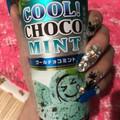 COOL!!チョコミント😉ドリンク🍃🍫