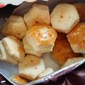 発酵バター香るパイの実 アップルパイ