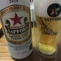 昔ながらのビールの味わい!
