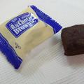 ミニ濃厚チョコブラウニー