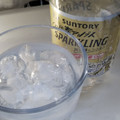 南アルプス クラフトスパークリング 無糖ジンジャー