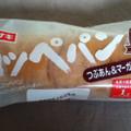 日本人ならコッペパン!