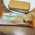好きな味だが、チーズはもっと濃くても