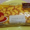 ヤマザキさんのクレープケーキは買いたくなります♪