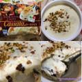 カッサータ風ケーキアイス