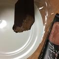 ガトーショコラ食感に仕上がってる!