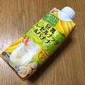 ナッツ>バナナ