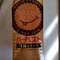香ばしナッツ