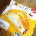 チーズホイップたっぷり!!!!💓