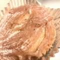 幸せのケーキ風パン♡ さくらもしっかり楽しめます🌸