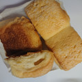 食べやすいパン