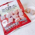 めっちゃイチゴの香り(╹◡╹)