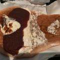 クリーム大福屋さんが関東風桜餅を作ったら…