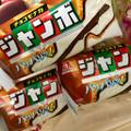 家族みんな大好きチョコモナカジャンボ週一で食べます
