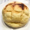 優しいチーズのメロンパン(^^)