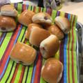おかずがいらないパン