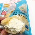 ふんわりチーズクリームがたっぷり!!!!