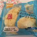 チーズクリームが美味しい(^^)