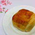 フランス産の岩塩の塩気がほどよい食卓パン!