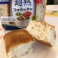 オリーブオイルの香り高いお食事パン