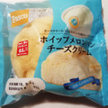 まったりチーズクリーム(^q^)