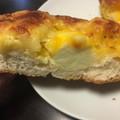 どこを食べてもチーズ!!