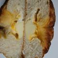 パンとチーズのベストコンビ