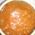 缶詰のカレー