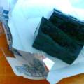 黒い黒い!