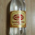 無糖紅茶風味の炭酸