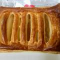 菓子パンカテのアップルパイの中ではダントツでナンバーワン!