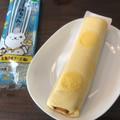 優しいレアチーズ風味のロールちゃん♡