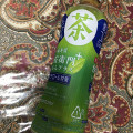 コレステロール対策に、手軽に毎日続けやすい緑茶です