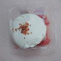 初めてのローソンのパンケーキ(♡*′ω`*)