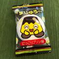 プリン…か!?駄菓子クオリティ(^^)