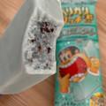 今年もガリガリくん(♡ˊ艸ˋ)♬*チョコミント