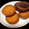 表面焼いた方がまだパンケーキ仕立てぽいかも知れません(・∀・)