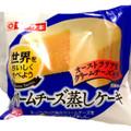 チーズのお味濃厚。しゅわしゅわな口溶け。( ^∀^)
