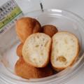コロコロヘルシーポンデきな粉(*´艸`)