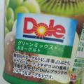 Dole グリーンミックス&ヨーグルト+鉄分