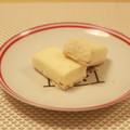 チーズの塩気