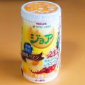 期間限定パイナップル味のジョア