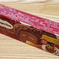 ざくざくチョコとチョコアイスがうんま~い(〃艸〃)