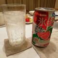まんまスイカ〜(*^^*)