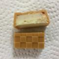 チロルチョコ ポテトアップルパイ
