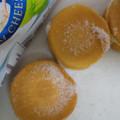 まったりデリシャスチーズで太鼓判(=^ェ^=)
